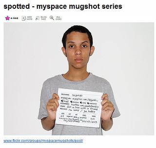 mugshot from Brazil - Segundo