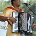 J.J. Caillier and the Zydeco Knockouts in 2006