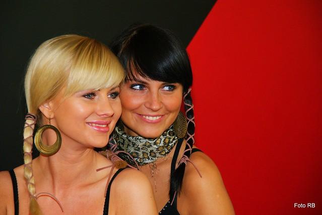 MTF Modelka Emilia i Karolina