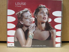 Louise - 2 Faced