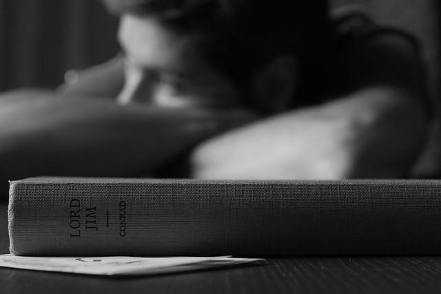 Joseph Conrad - Lord Jim - no isbn