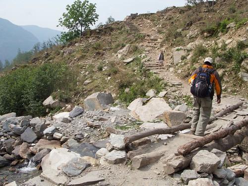 nepal 218 | by mdelamerced