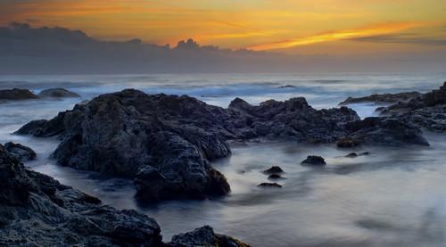 ocean rocks waves nik mendocino glassbeach fortbragg patrickdavis hss 24mm28 slta55v mcpggcom longeshexposure
