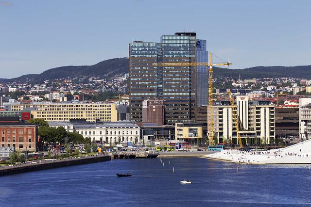 Oslo 2.1, Norway