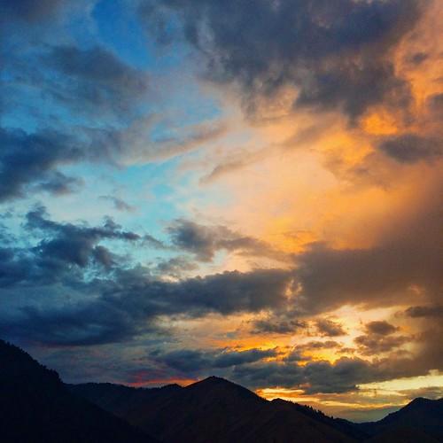 instagramapp square squareformat iphoneography uploaded:by=instagram sunvalley idaho scottevest sunset fav10 fav25 fav50 scottevestretail