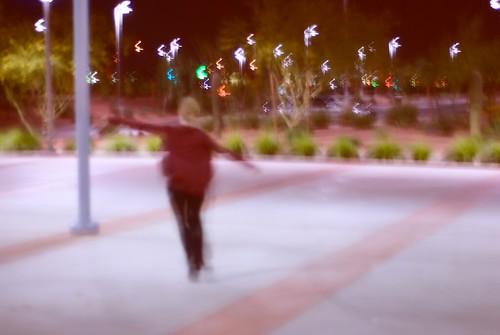 Night Dance by Brent1308