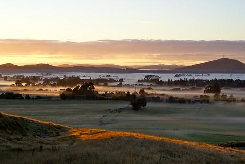 newzealand sunrise nz aotearoa masterton wairarapa curiouskiwi:posted=2009
