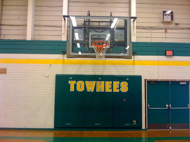 Towhees Basketball