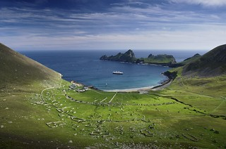 St. Kilda, Scotland | by JC Richardson