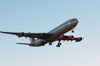 plane   by steve p2008