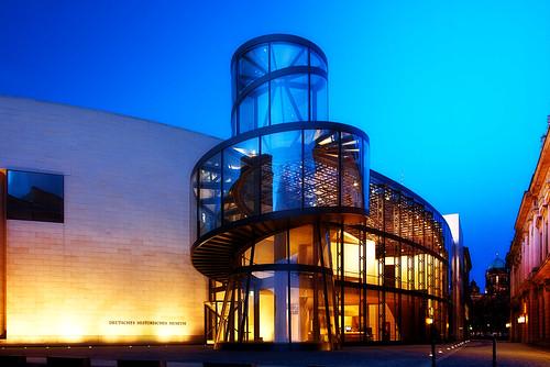 Deutsches Historisches Museum   by 96dpi