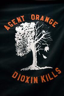 Agent Orange | by Christian Haugen