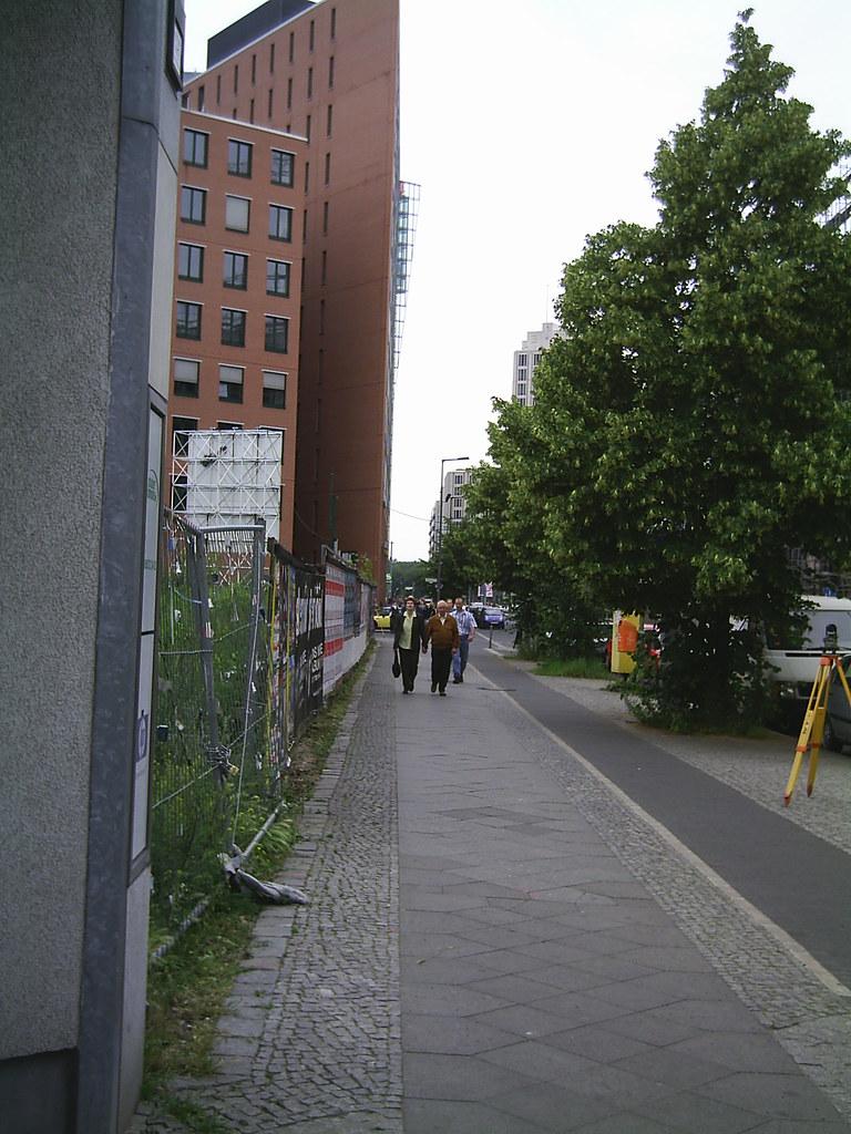 Berlin Stresemannstr