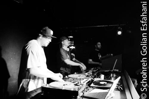 30 Jahre Hip Hop in Deutschland