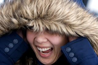 Fear Of Cold   by Jeremy Brooks