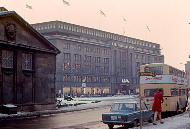 b6712a4c83768a ... Berlin - Kaufhaus des Westens