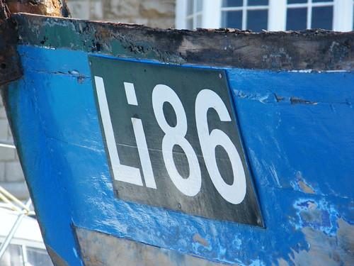 West Bay, Dorset. Li 86 | by SARK S-W