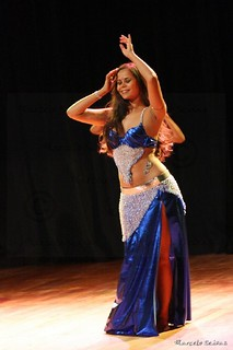 Dança do Ventre - Belly Dance