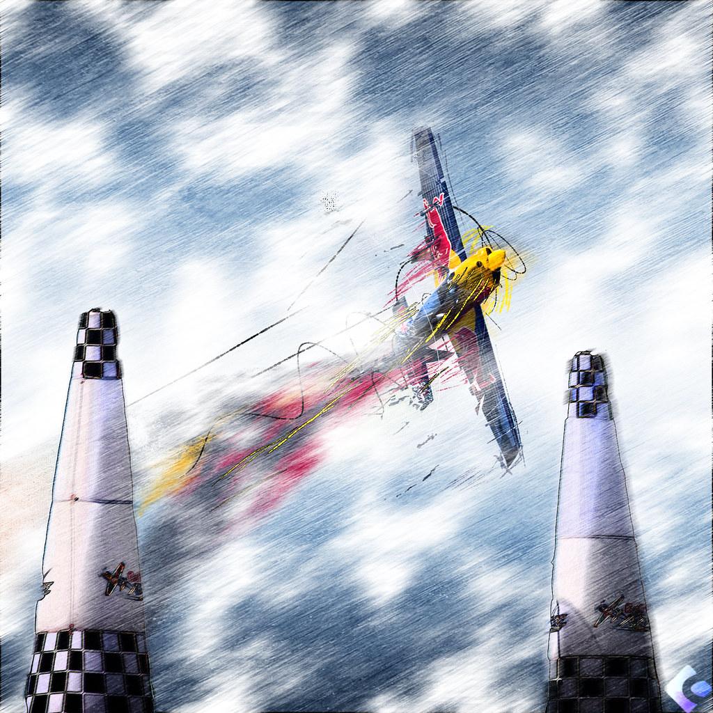 Red Bull Air Race Tv