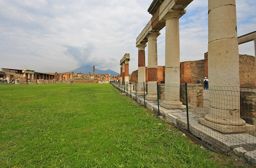 Pompeii Main Forum | by trdsupraturbo2000