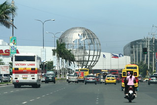 The Globe of SM Mall Of Asia (MOA) - IMG_6120 | by mjlsha