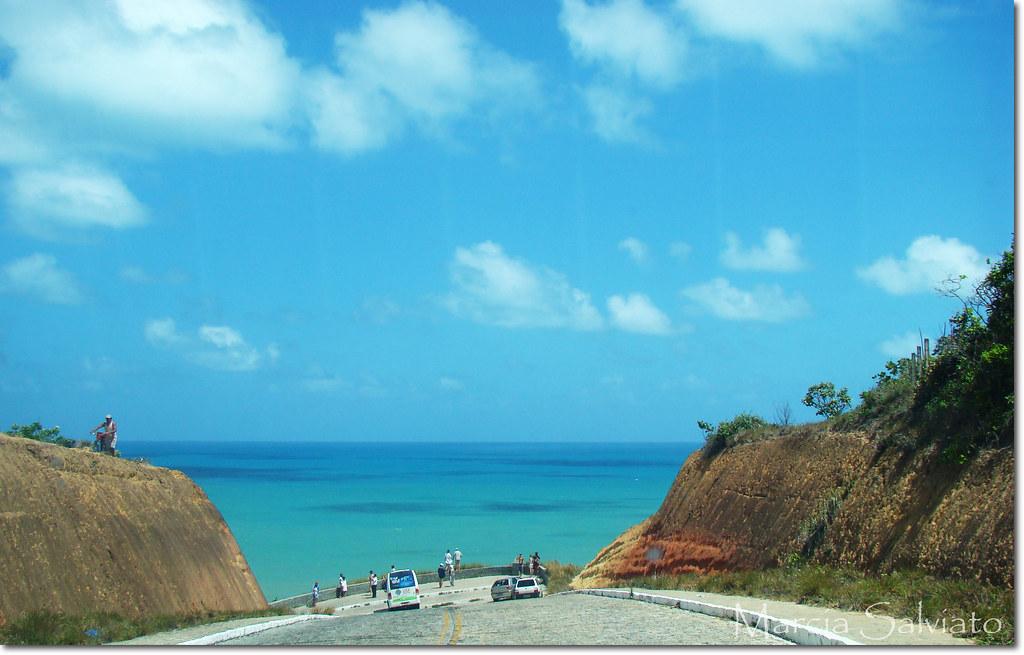Tambaba Beach, Paraiba - Brazil | Alfredo Borba | Flickr
