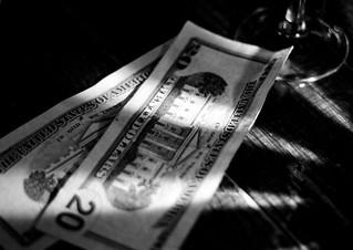 dollars | by ollesvensson