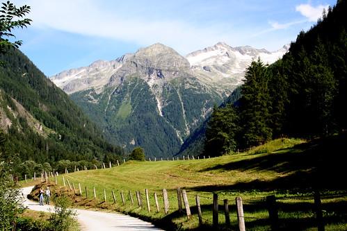 Gasteinertal 2009   by Gnal