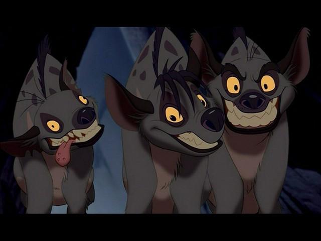 Hyena Wallpaper The Lion King 5985773 1024 768 Xxm Flickr