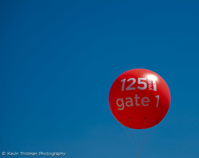Coke125 gate 1