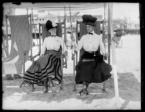 Atlantic City Beach | by George Eastman Museum