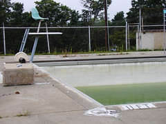 Old Bangor Pool I