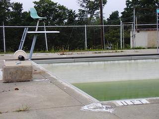 Old Bangor Pool I | by Euicho