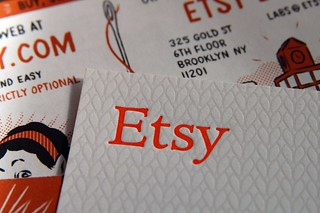etsy meeting | by the workroom