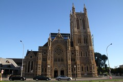 St Francis Xavier's Catholic Cathedral, 2014