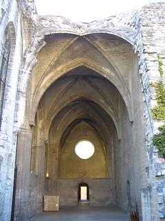 2005-09-17 10-01 Provence 798 Villeneuve-lès-Avignon - Chartreuse du Val-de-Bénédiction