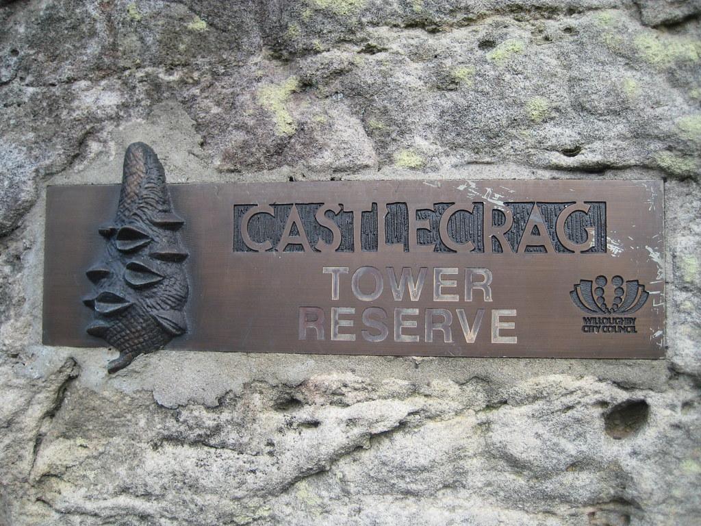 Castlecrag