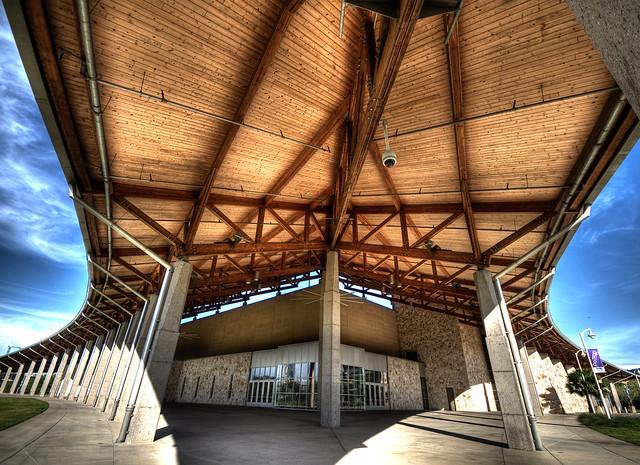 Palmer Events Center, Austin