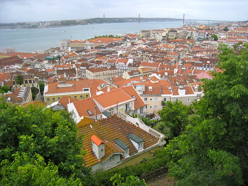 Lisbon With Langon - 15 | by Kyle Taylor, Dream It. Do It.