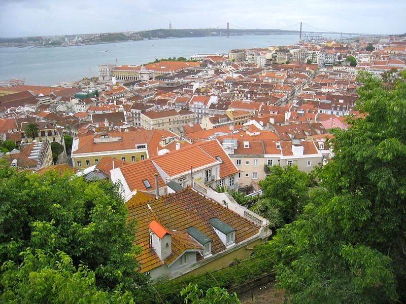 Lisbon With Langon - 15