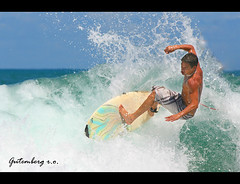 Surfistas do Francês II / Alagoas - Brazil / Surfers of the Brazilian Northeast   by Gutemberg Ostemberg