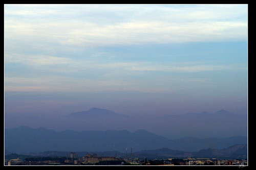 park sunset sky cloud taiwan science 夕陽 南科 tainan 雲 台南 天空 夕照 晚霞 暮色 科學園區