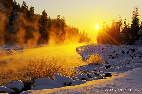 morning light sunrise landscape searchthebest idaho kellogg hdr 5xp mywinners jamesneeley flickr11 eisf2009