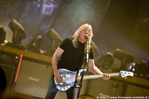 Cliff Williams | by [devu]