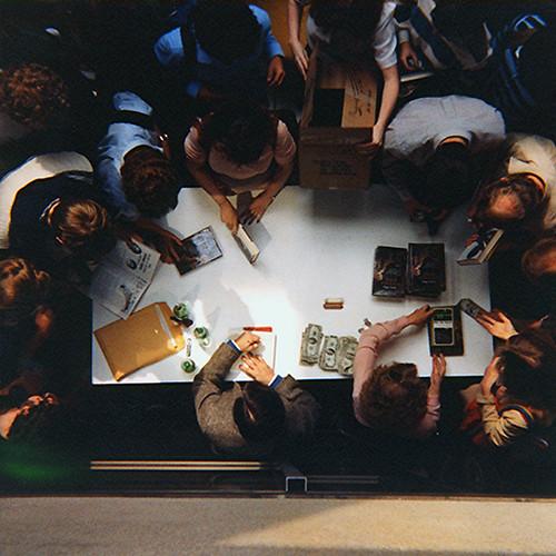 Harlan Ellison - Capitalist | by Pip R. Lagenta