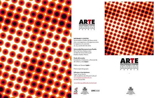 Inauguración 7a Bienal Puebla de los Ángeles