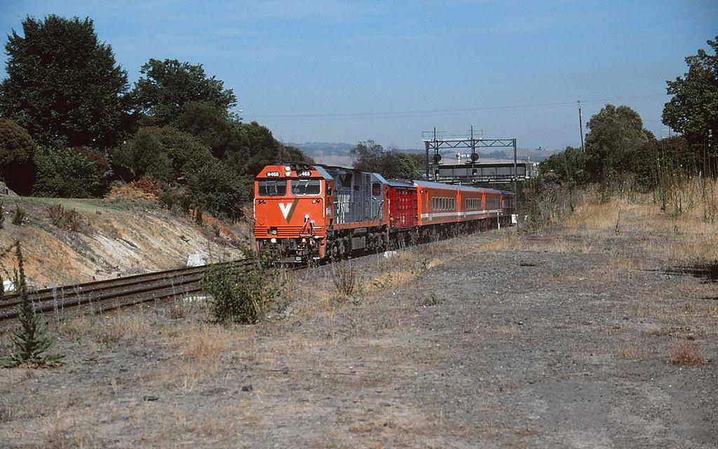 2031 - Ballarat by michaelgreenhill