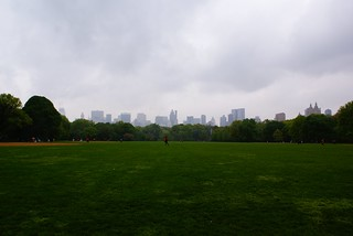 Central Park | by JL08