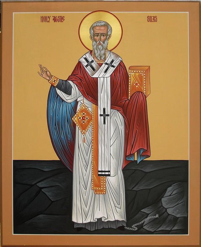 Saint Silas