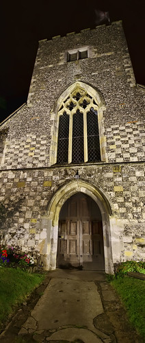 Southwick Church Front | by Hexagoneye Photography